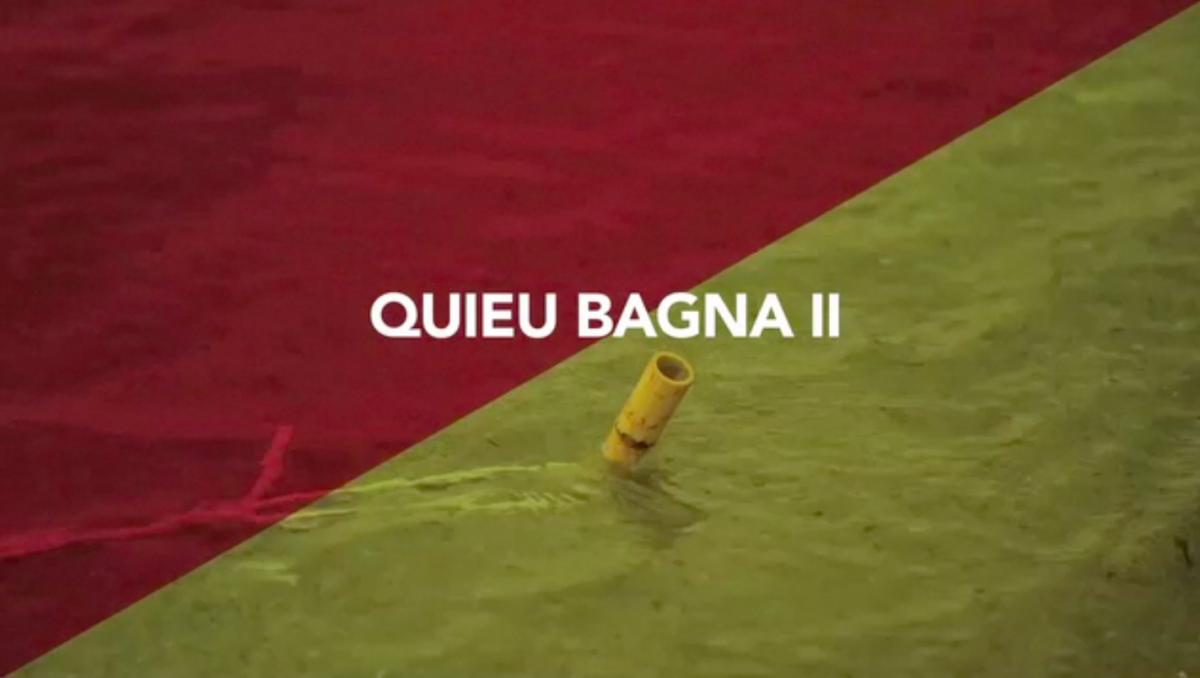 QUIEU BAGNA II